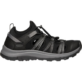 Keen Terradora II ATS Buty Kobiety, black/light gray